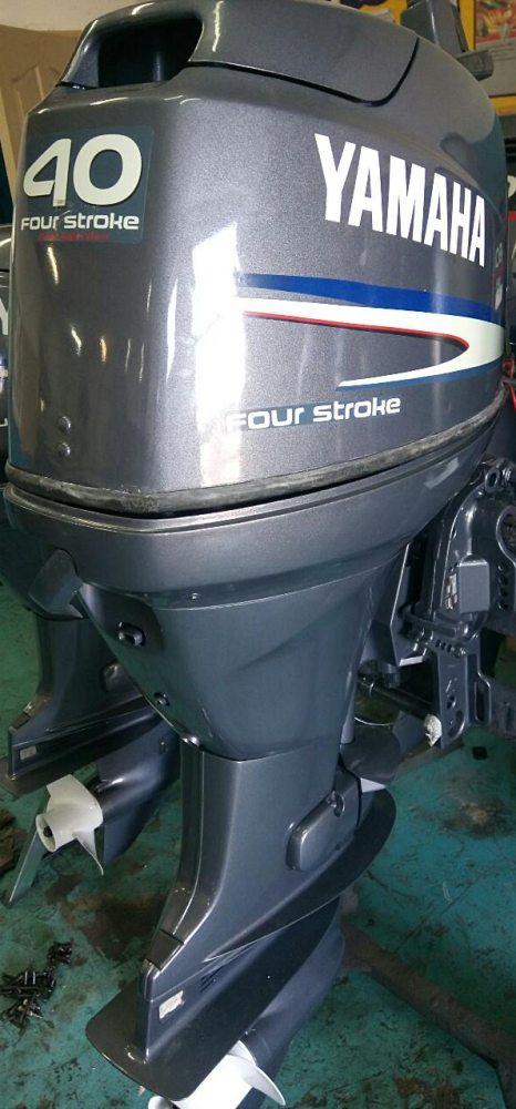 запчасти к лодочному мотору ямаха во владивостоке