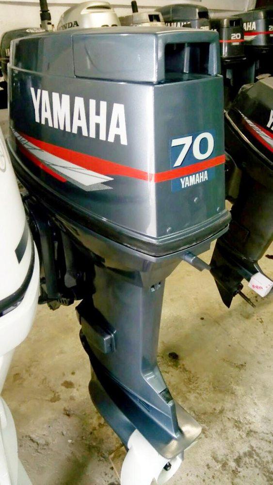 год лодочного мотора yamaha