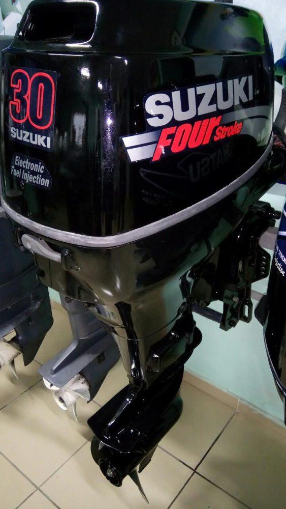 купить подвесные моторы suzuki 50