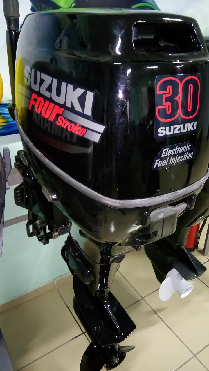лодочные моторы 2002г