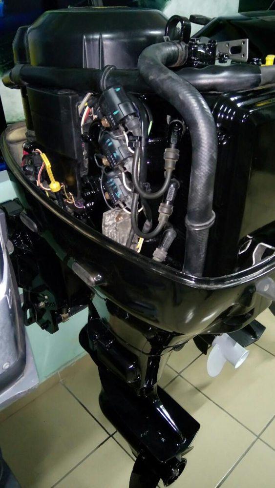 лодочный мотор тверь suzuki