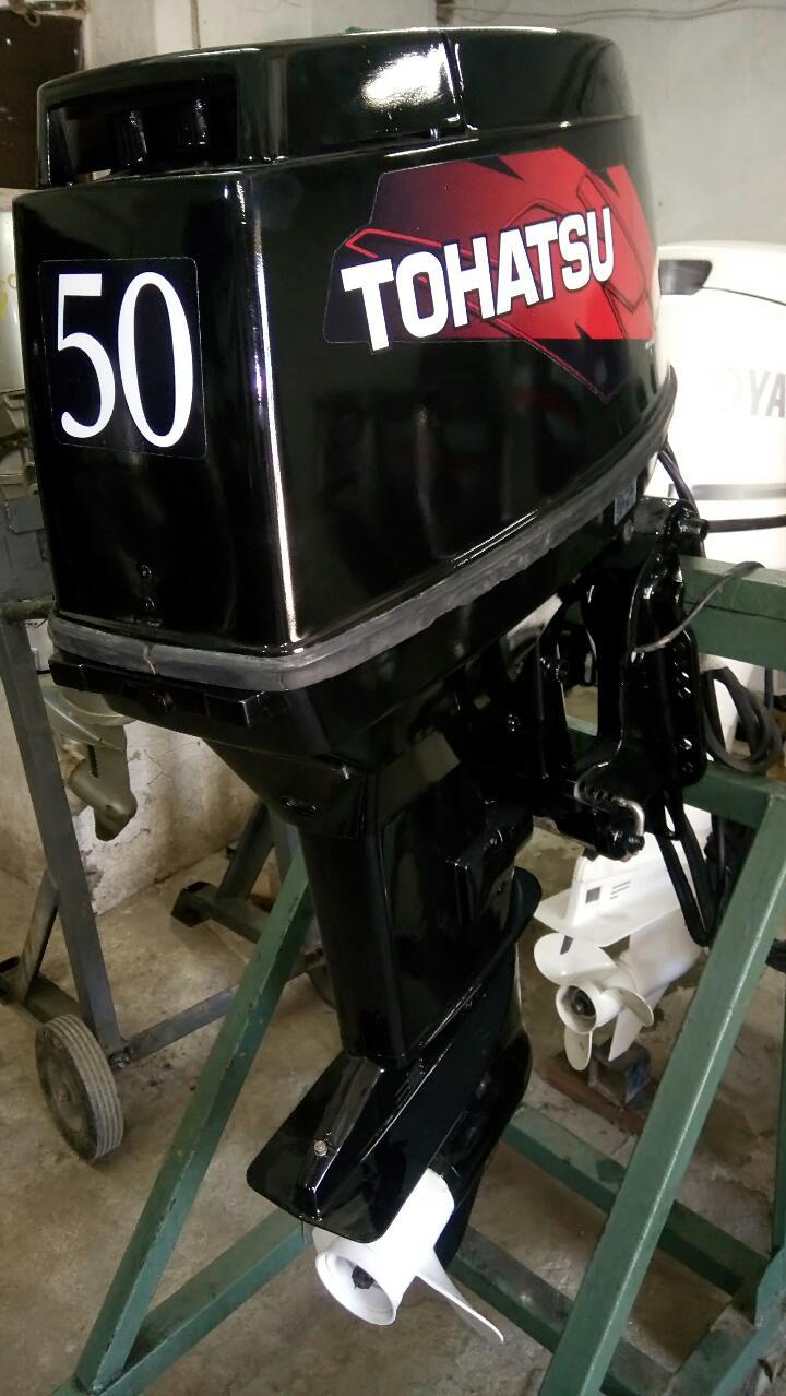 лодочный мотор тохацу 2 х тактный тохацу