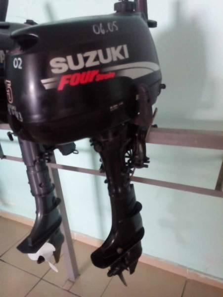 магазин запчастей suzuki для лодочных моторов
